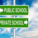 Public or Private School
