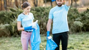Best Rubbish Removal Company in London