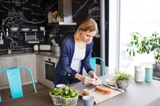 Elevate Your Home Cooking
