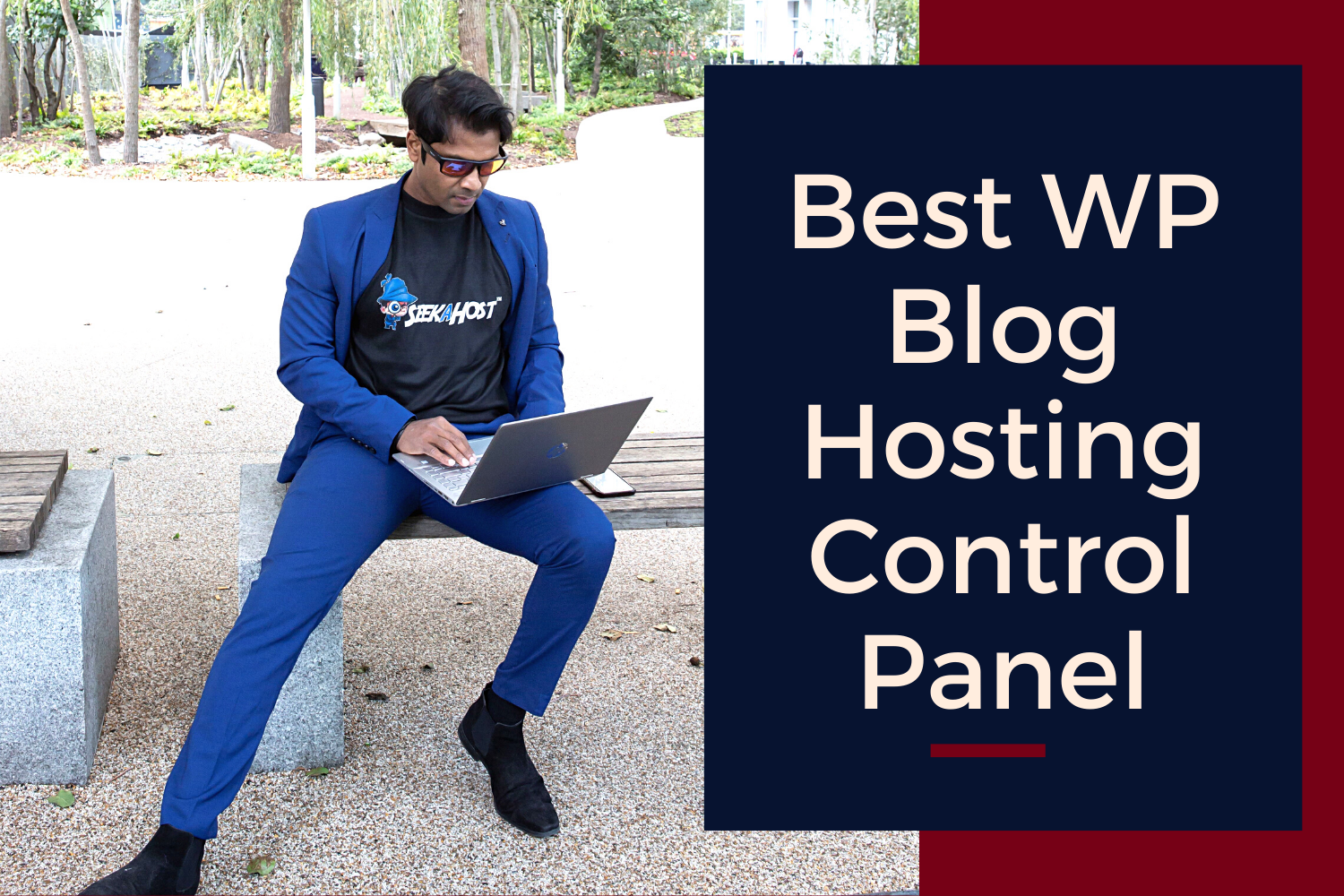 Best WP Blog Hosting Control Panel for Bloggers & Websites