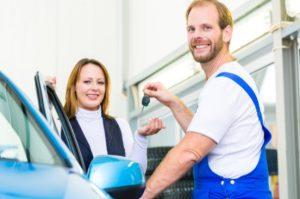 MOT Testing Tips for your car