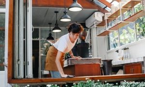 Benefits of Commercial Cleaning Company
