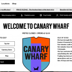 BrewDog Canary Wharf