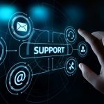 Constant Support for IT Challenges