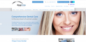 Kings Cross Dental Clinic