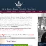 New Kings Road Dental