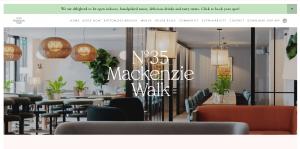 No.35 Mackenzie Walk