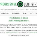 Progessive Dentistry