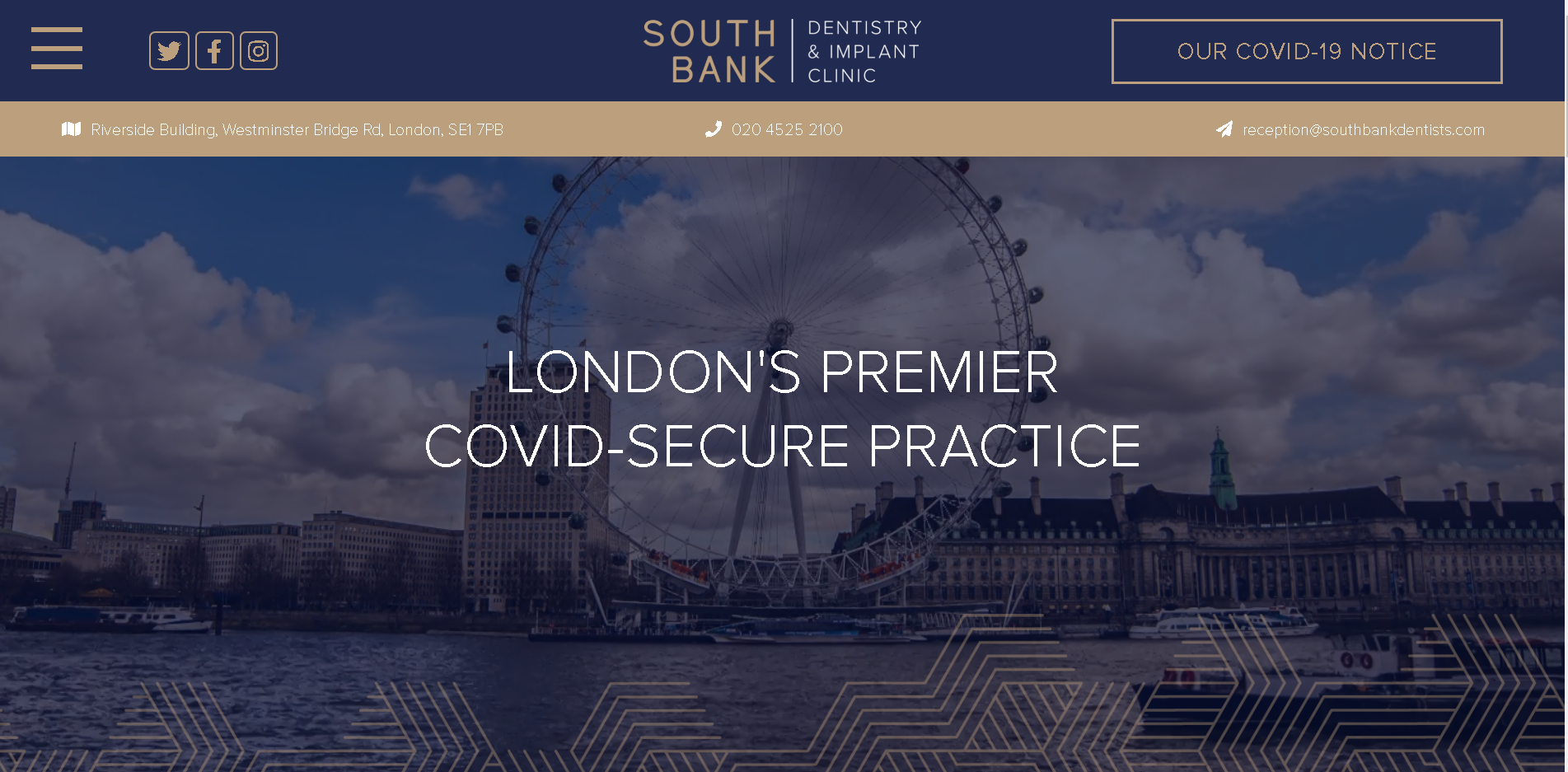 South Bank Dentistry and Implant Clinic