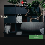Sticks 'N' Sushi