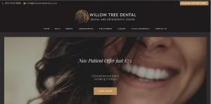 Willow Tree Dental