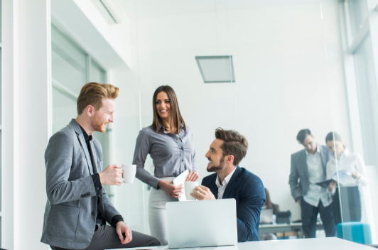 3 Ways to Transform the Mood Within Your Company