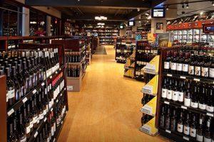 Beverage Shop - Profitable Businesses