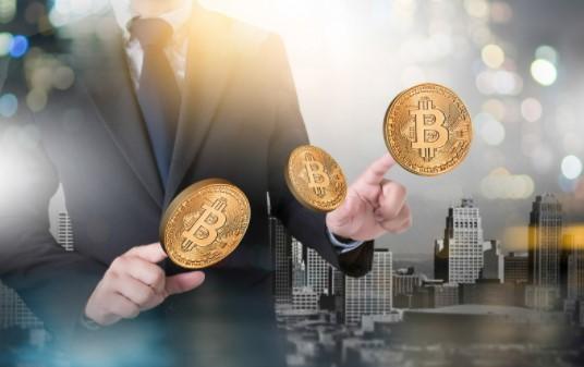 Bitcoin Mining at home