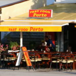 Fast Food Joint and Delivery Service Business
