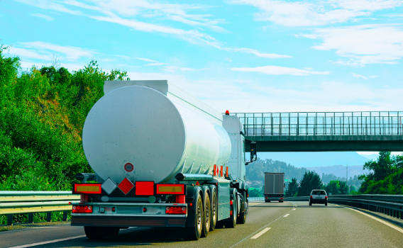 Why Now Is The Best Time To Become An HGV Driver?