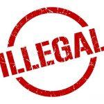 It's Illegal – MOT Test