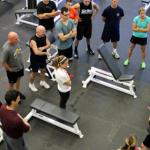 Personal Training Workshop
