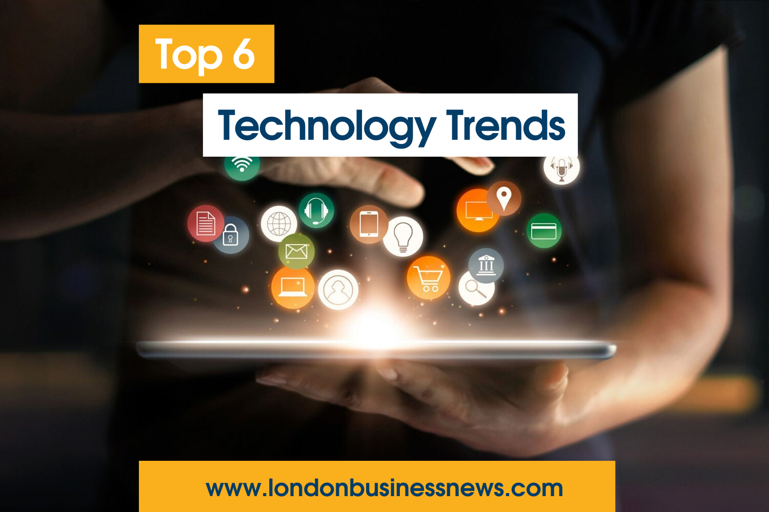 Top 6 Technology Trends in Education in 2021