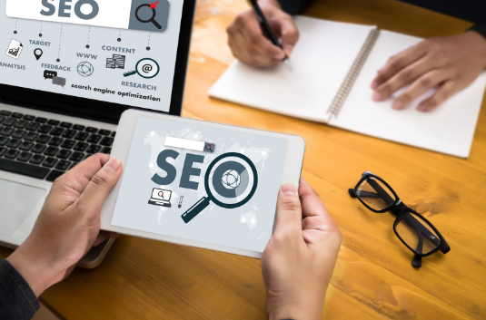 What is Local and National SEO?