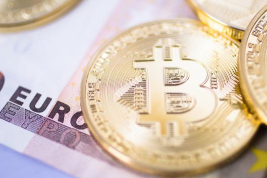 bitcoin value in future