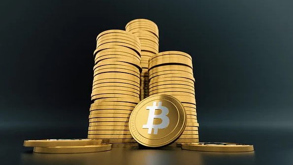invest in a bitcoin