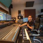 London recording studio online services