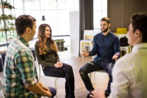 Mental Health Problems are prevalent in UK Workplaces