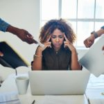 Mental Health Problems caused by Work Pressure