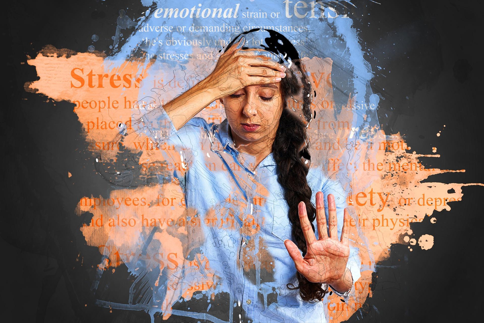 Mental Health is still a taboo subject