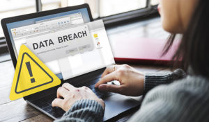 Employees Compromising Data