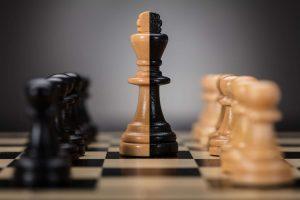 Fighting Against Monopolies
