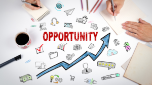 Give Your Employees Opportunity to Grow