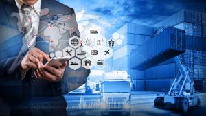 Investing in Logistics