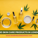 What to Know About CBD Skin Care Products available in London