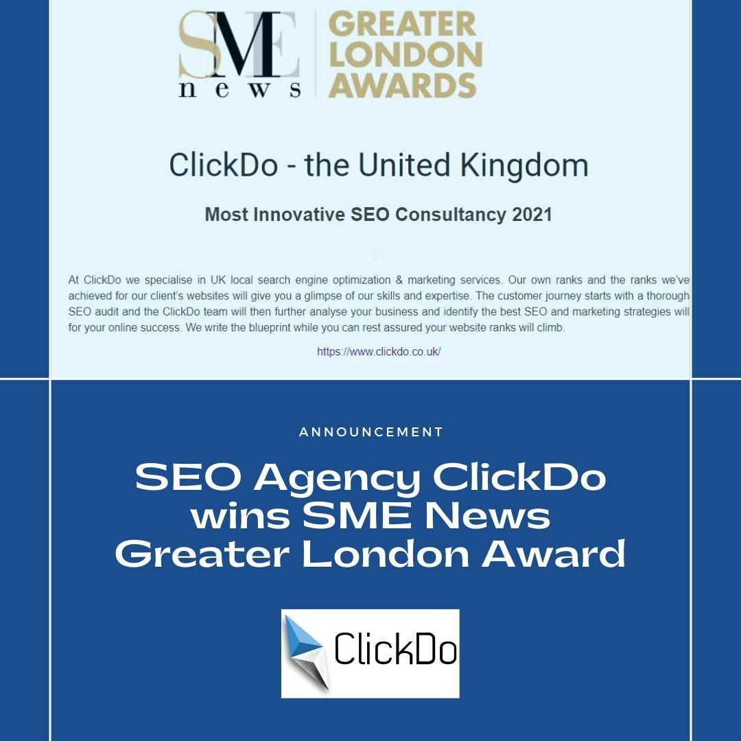 seo-agency-clickdo-wins-sme-london-award