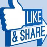 Facebook social media platform outage