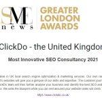 SME news award ClickDo 21